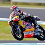 Marc Márquez toma ventaja en el mundial tras el GP de Australia