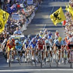 Tom Hushovd campeón mundial de ciclismo