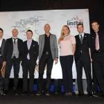 Recorrido Giro de Italia 2011