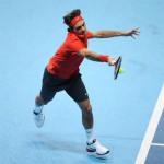 Nadal-Federer final de la Copa Masters