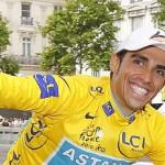 La UCI pide a la federación española que decida el caso Contador