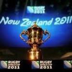 Copa del Mundo de Rugby 2011