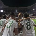 Portugal golea a España en un amistoso