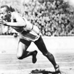 Jesse Owens, el antílope de ébano
