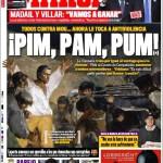 La prensa deportiva en España