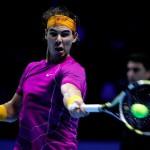 Nadal en la final del Masters al vencer a Murray