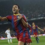 El F.C. Barcelona golea 5-0 al Real Madrid