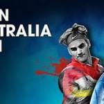 Sorteo cuadro Open Australia 2011