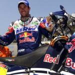 Marc Coma gana el rally Dakar en motos y Al Attiyah en coches