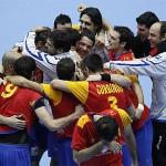 España medalla de bronce en el Mundial de balonmano
