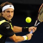 David Ferrer elimina a Nadal del Open de Australia