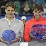Nadal vence a Federer en Abu Dhabi