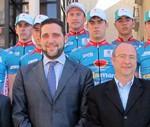 Cajamar-Almería, nuevo equipo de ciclismo