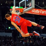 Concurso de mates NBA All Stars 2011