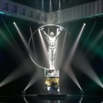 Premios Laureus para Nadal y la selección española