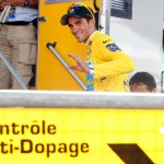 La UCI apela ante el TAS la absolución de Alberto Contador