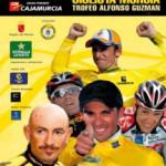 Contador estará en la Vuelta a Murcia