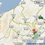 El Gran Premio de Japón se aplaza debido al terremoto