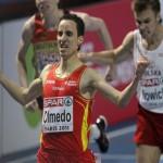 España consigue 4 medallas en el Europeo de Atletismo
