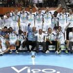 Ciudad Real campeón de la Copa de balonmano