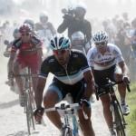 Cancellara número 1 del ranking UCI