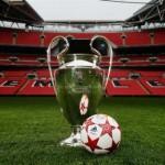 Real Madrid-Barcelona en semifinales Champions League
