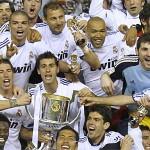 Real Madrid campeón de la Copa del Rey