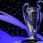 Barcelona-Real Madrid Liga de Campeones