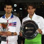 Djokovic se acerca a Nadal en el ranking ATP