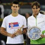 Djokovic gana a Nadal en el masters de Madrid
