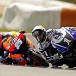 GP de Portugal, Pedrosa gana a Lorenzo