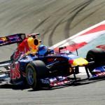 Nuevo triunfo de Vettel en el GP de Turquía