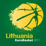 Preseleccionados Eurobasket Lituania 2011