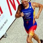 Los Brownlee ganan a Gómez Noya en el Triatlón de Madrid