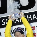 Leipheimer gana la Vuelta a Suiza 2011