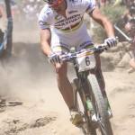 Hermida campeón de España de moutain bike