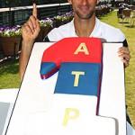 Ranking ATP después de Wimbledon