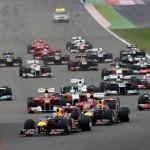 Alonso vence en el GP de Gran Bretaña