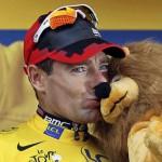 Cadel Evans gana el Tour de Francia 2011