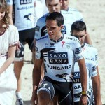 Comienza el Tour de Francia 2011