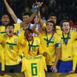Brasil campeón del Mundial sub-20
