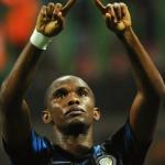 Eto´o el futbolista mejor pagado del mundo