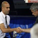 Supercopa de España: partido de vuelta F.C. Barcelona-Real Madrid