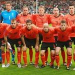 Holanda arrebata el nº1 del ranking FIFA a España