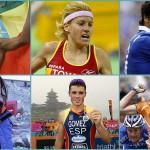 Candidatos premio Príncipe de Asturias del Deporte 2011