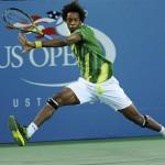 Increíbles golpes de Monfils en US Open