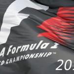 Calendario de Fórmula 1 para el 2012