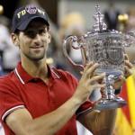 Djokovic derrota a Nadal en el Us Open
