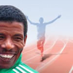 Haile Gebrselassie ganador del premio Príncipe de Asturias de los Deportes