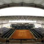 La sede de la final de la Copa Davis será en Sevilla